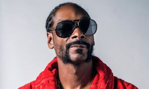Snoop Dogg MCC