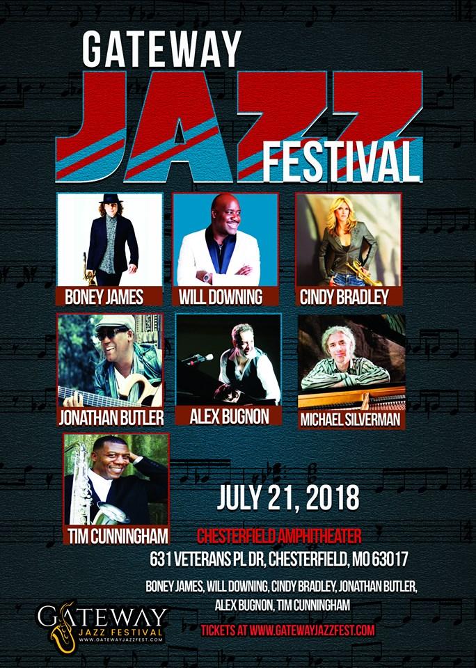 Gateway Jazz Fest