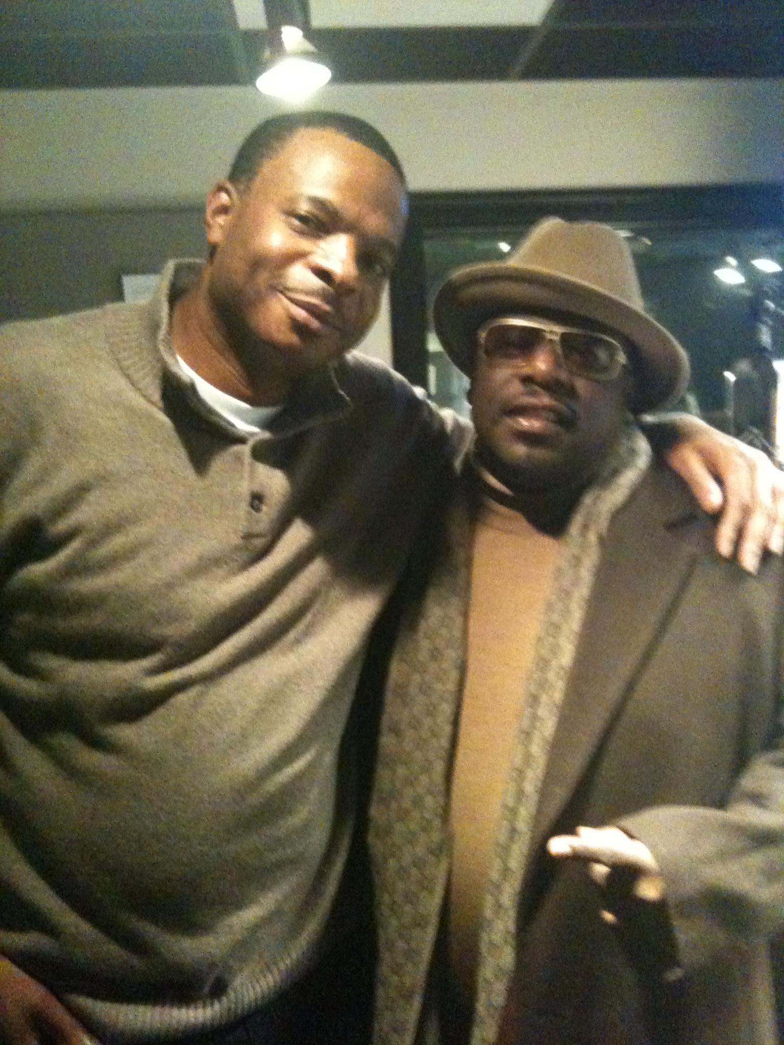 Dj Kut & Ced The Entertainer
