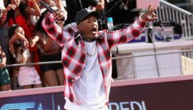 2014 BET Experience At L.A. LIVE - BET Awards Pre-Show