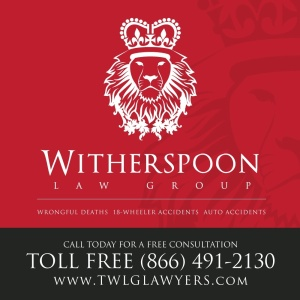 Witherspoon Law Firm Logo