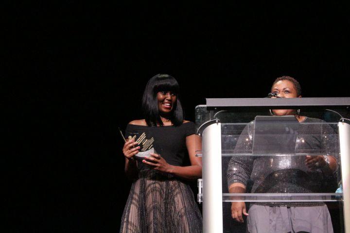 Mathews-Dickey Awards/Concert