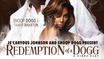 Redemption of a Dogg in St. Louis