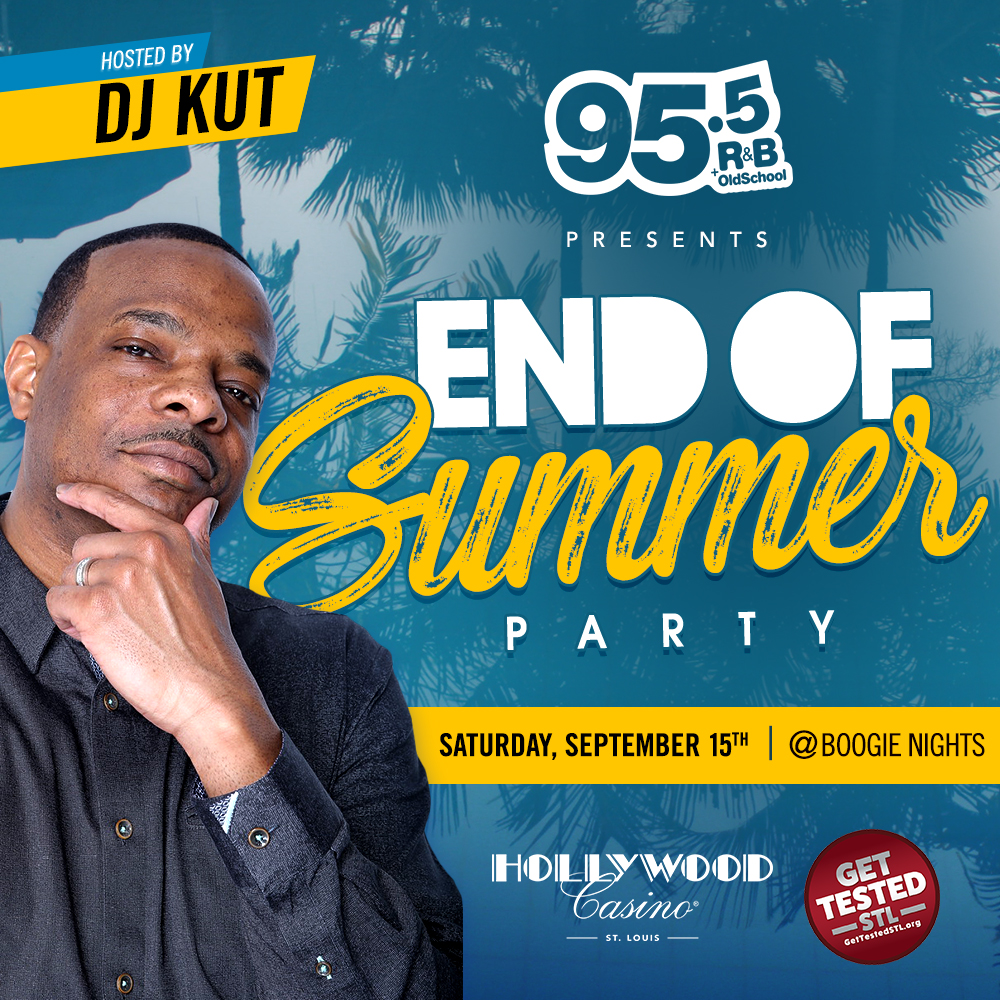 End Of Summer Party with DJ Kut at Boogie Nights