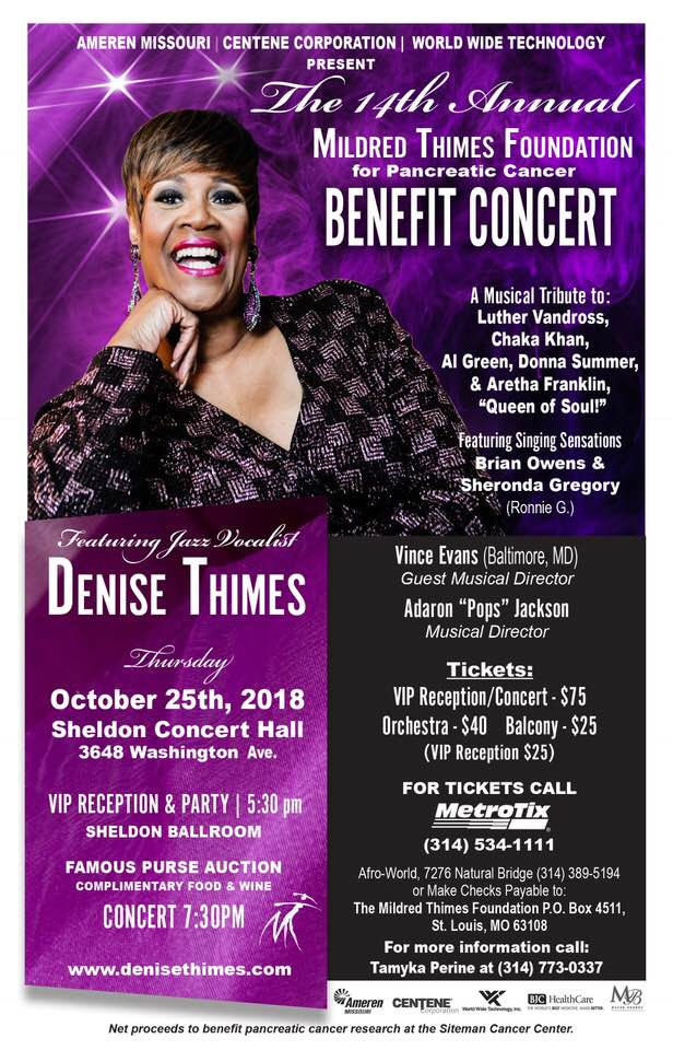 MT 14th Annual Fall Concert