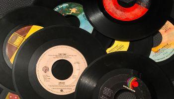 DJ G. Wiz Albums