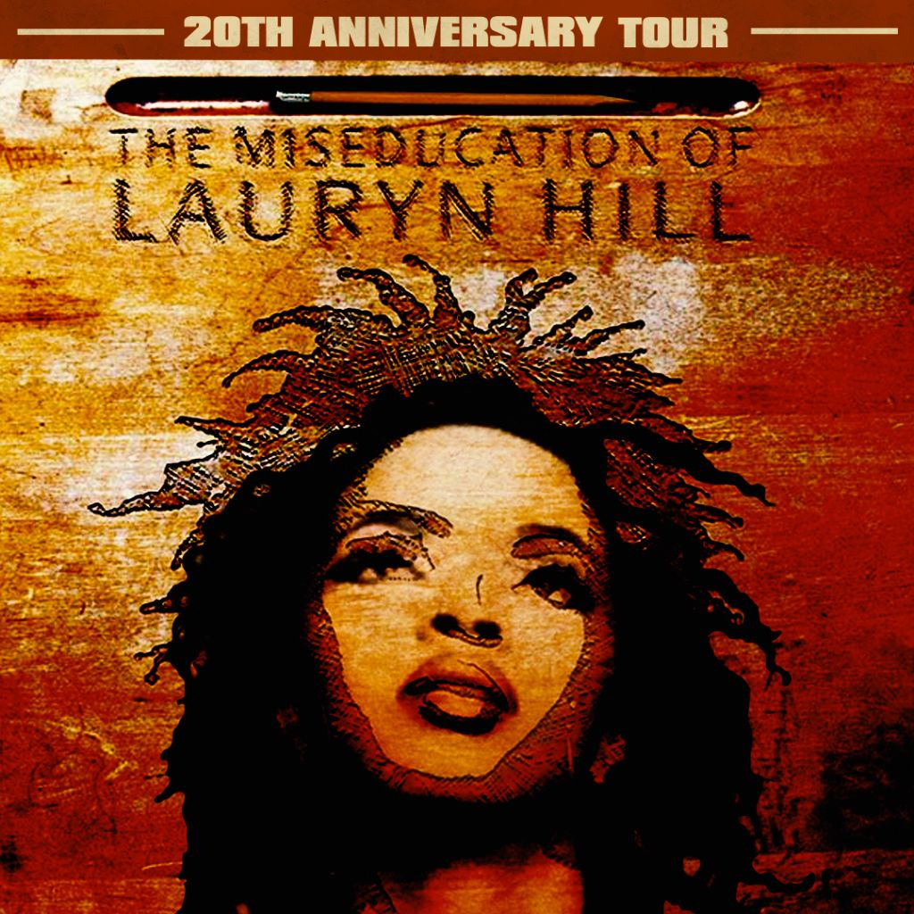 lauryn hill the miseducation of lauryn hill free download