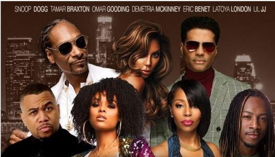 REDEMPTION OF A DOGG: Featuring Snoop Dogg and Tamar Braxton