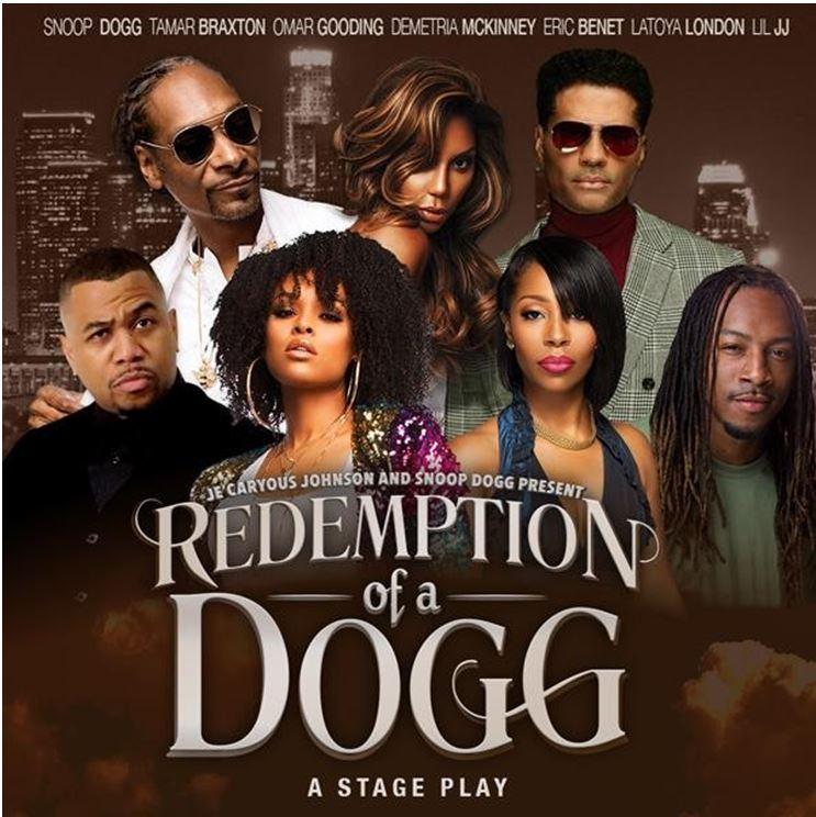 Snoop Revised Flyer
