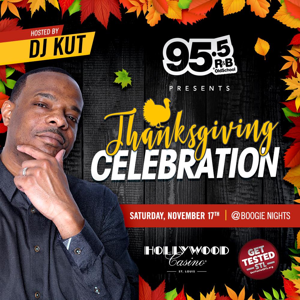 DJ Kut at Boogie Nights November 2018