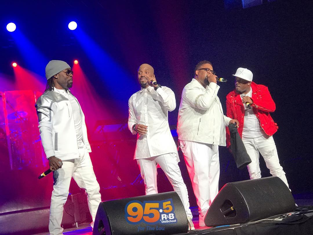 Ladies Night Out Concert 2018 (PHOTOS)