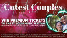 Cutest Couple 2019 - Coball Entertainment