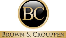Brown and Crouppen Logo