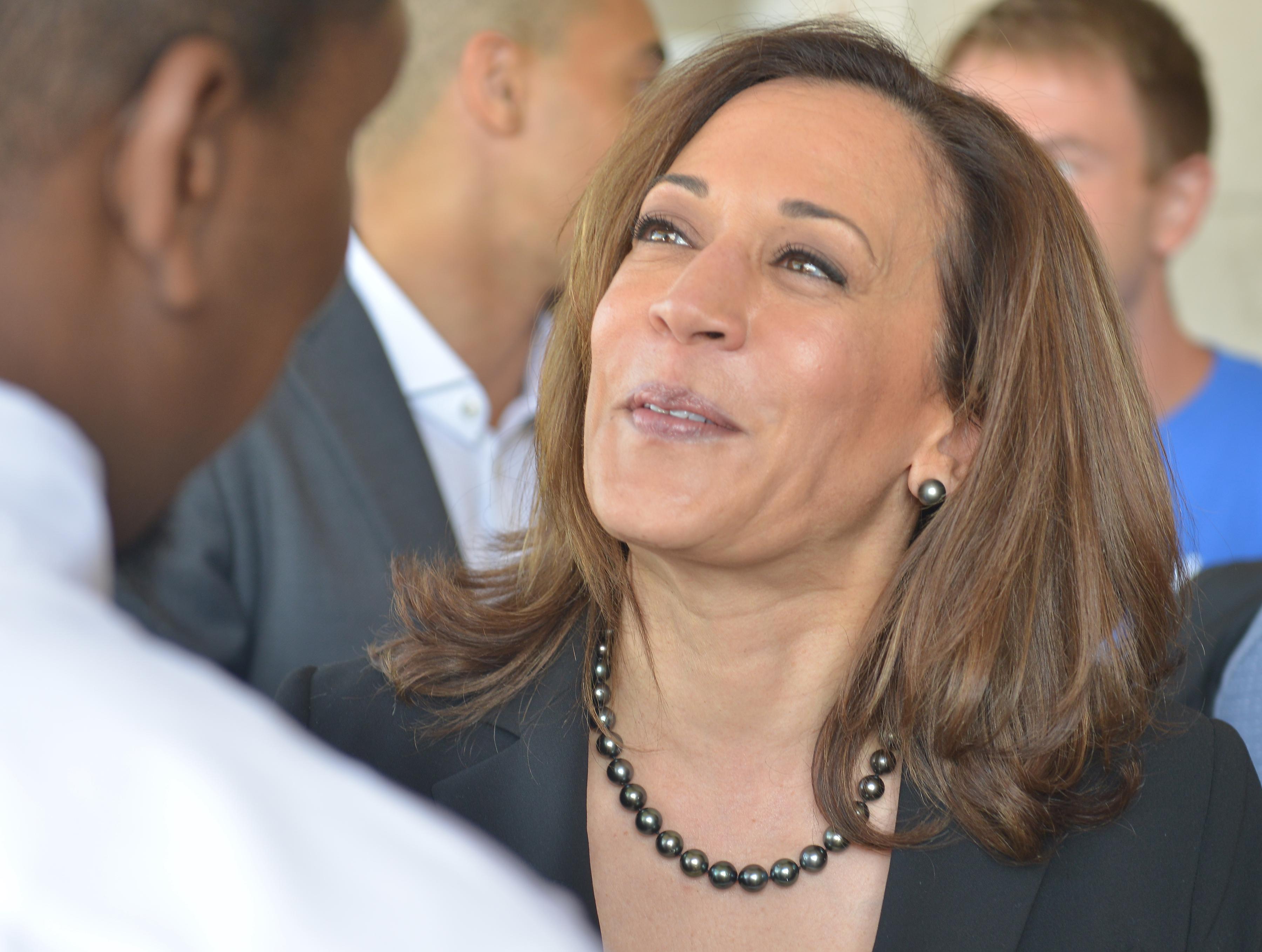 Mayor Andrew Gillum to Campaign with U.S. Sen. Kamala Harris