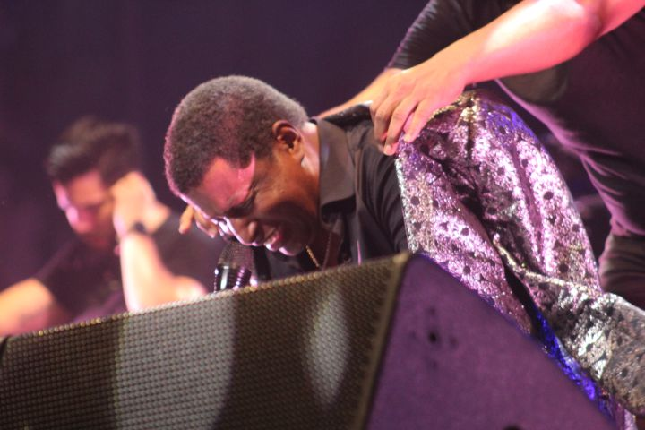 STL Music Festival feat. Charlie Wilson, Babyface, & Joe