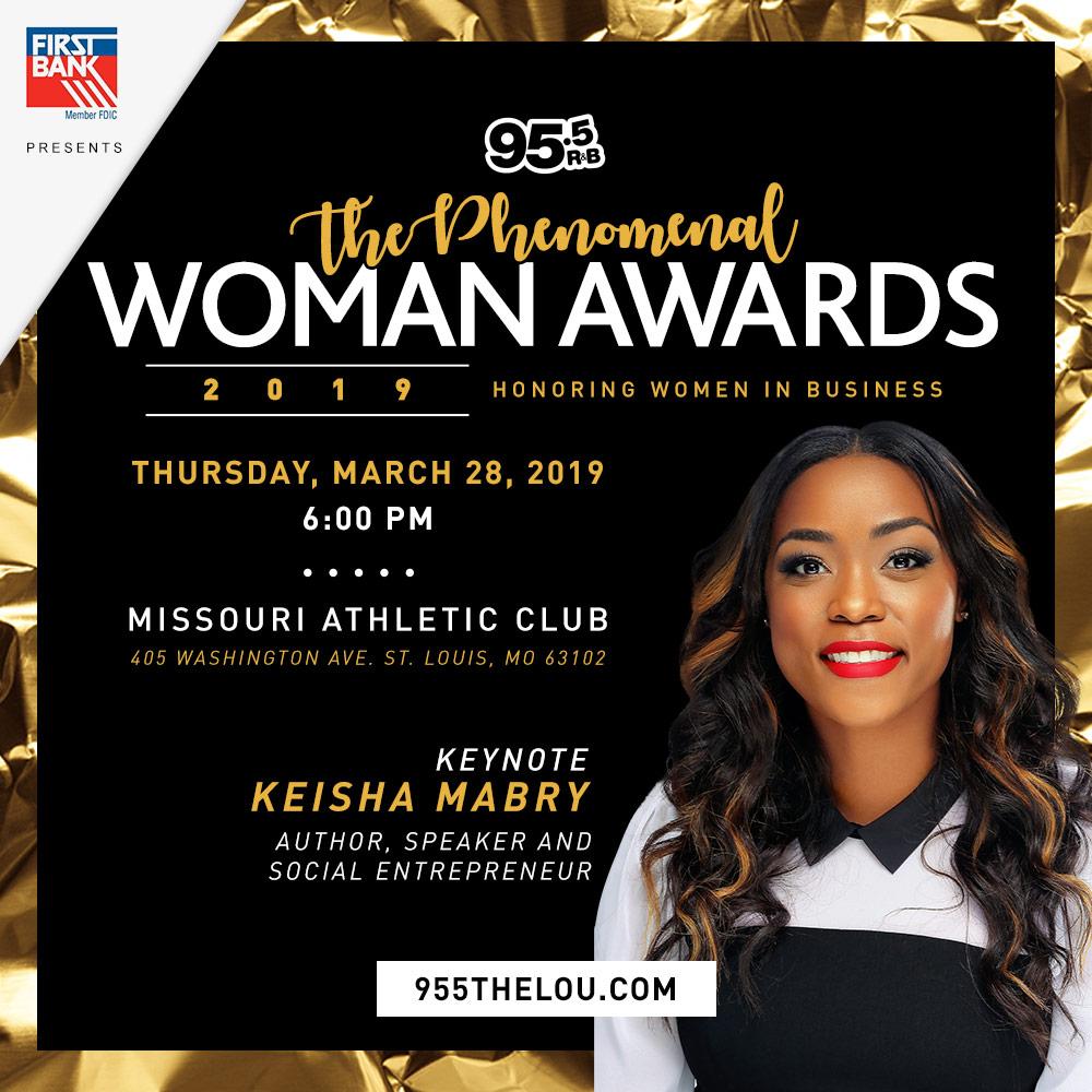 Phenomenal Woman Awards 2019