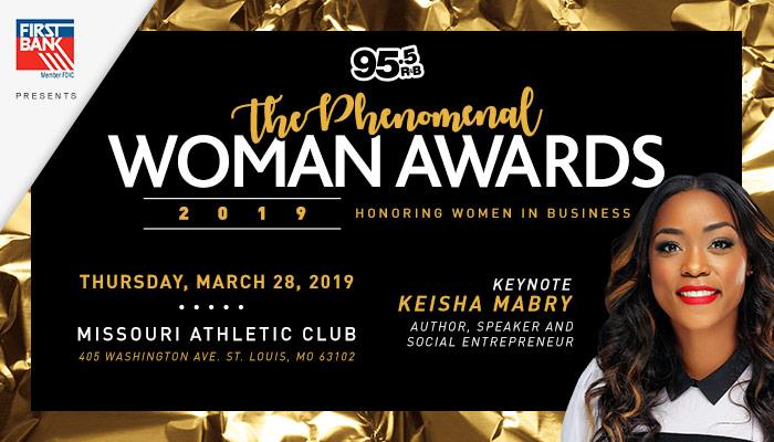 The Phenomenal Woman Awards