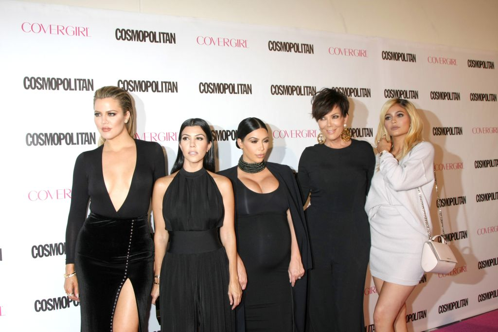 Cosmopolitan Magazine's 50th Anniversary Party