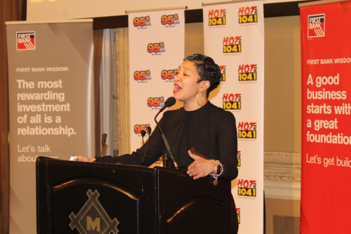 Radio One St. Louis Phenomenal Woman Awards