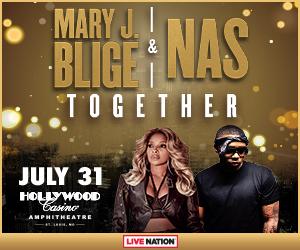 Live Nation & Hot 104.1