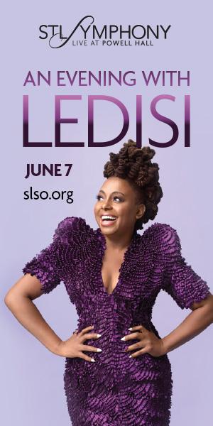 Ledisi and St. Louis Symphony
