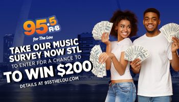 $200 Music Survey