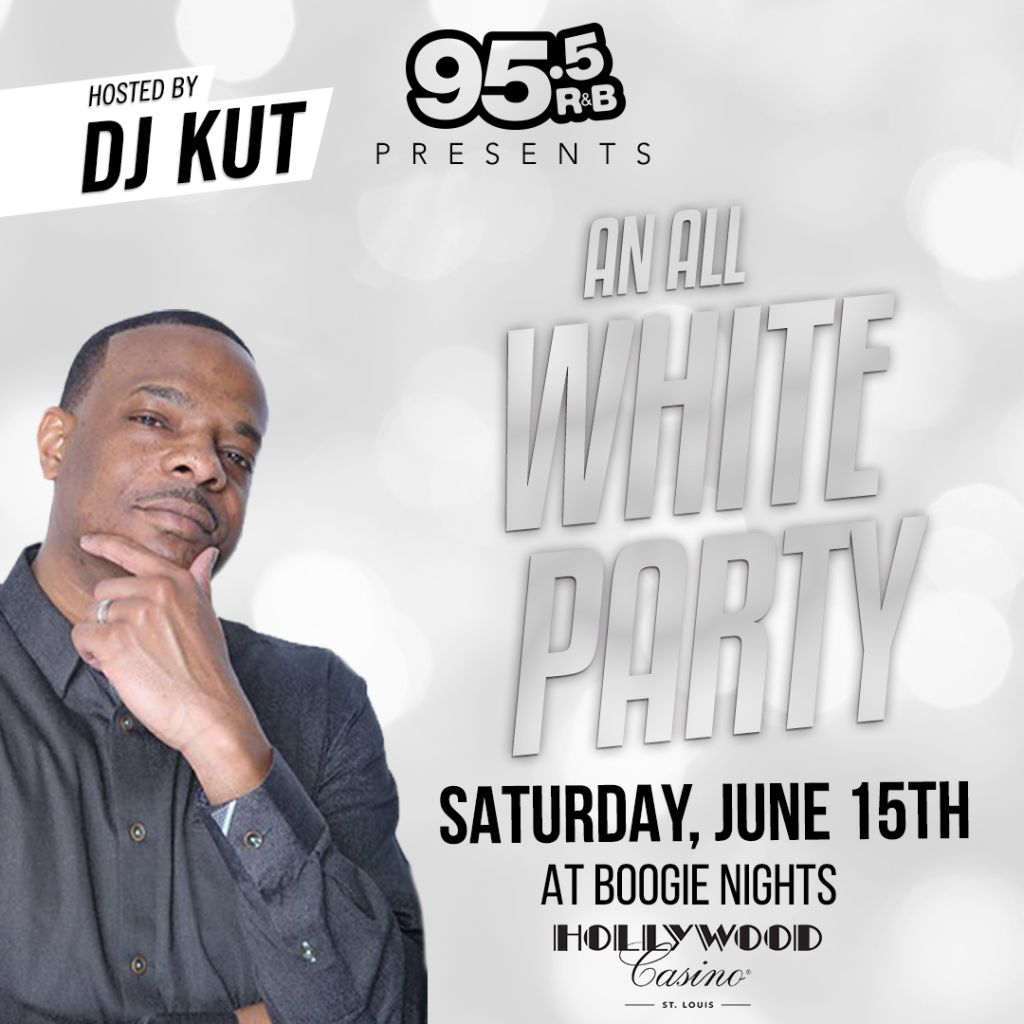 Boogie Nights All White Party 2019