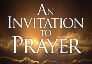 Mount Moriah Church Prayer Vigil