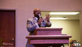 Good Friday Worship Service At New Horizon Church [PHOTOS]