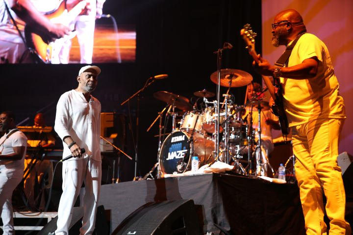 Tom Joyner One More Time Experience St. Louis