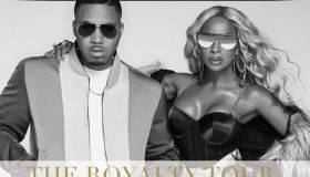 MJB and Nas Royalty Tour