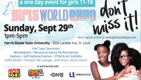St. Louis Girls Girls World Event