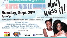 St. Louis Girls Girls World Event