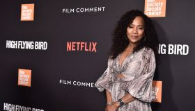 """Netflix """"High Flying Bird"""" - Film Comment Select Special Screening"""
