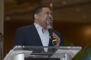 Moments From the 17th Annual Prayer Breakfast