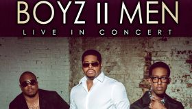 Boyz II Men Live in STL