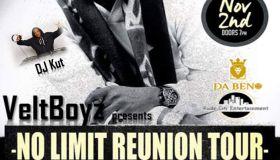 No Limit Reunion Tour