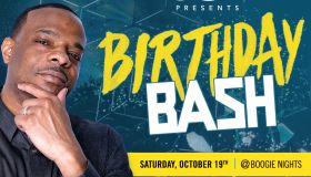 DJ Kut Birthday Bash at Boogie Nights