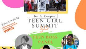 Teen Girl Summit
