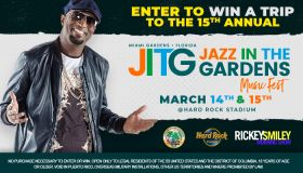 Rickey Smiley Contest