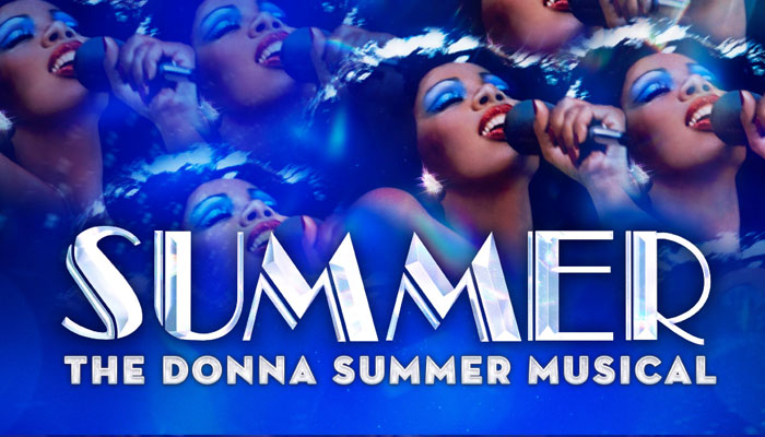 Donna Summer Musical at FOX Theater