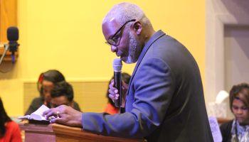 New Horizons Church's Good Friday Worship Service