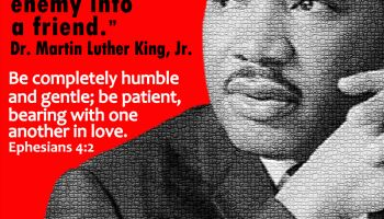 Dr. Martin Luther King Jr Quote