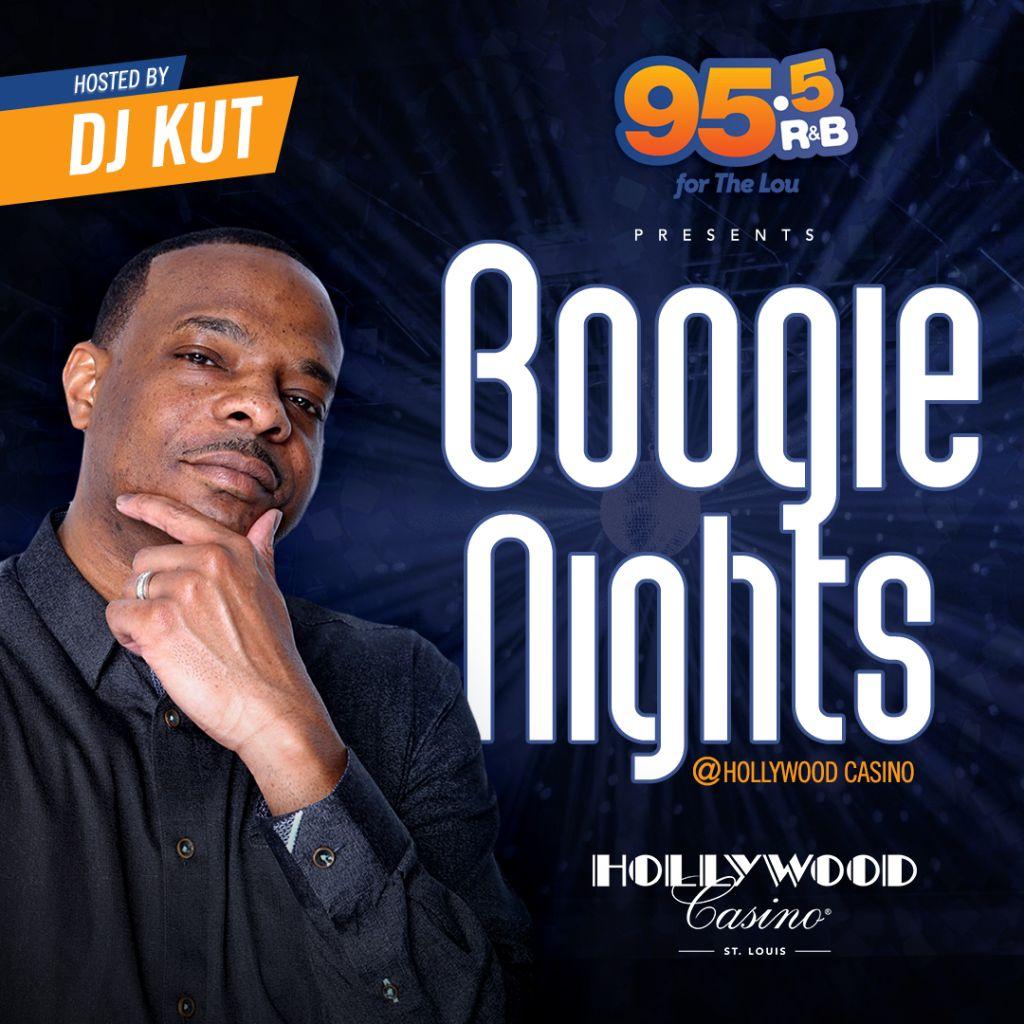 DJ Kut Boogie Nights Generic