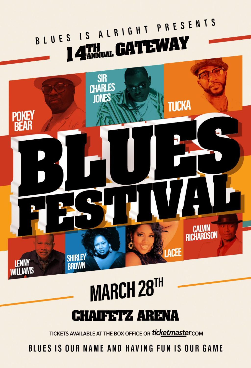 Gateway Blues Festival