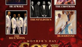 Mother's Day Soul Jam