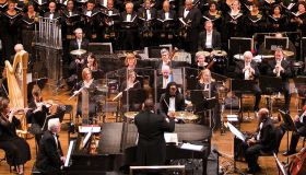 Lift Every Voice at The St. Louis Symphony