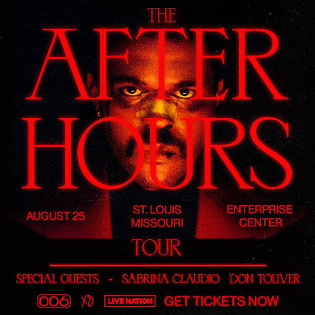 The After Hours