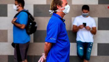 PUERTORICO-HEALTH-VIRUS