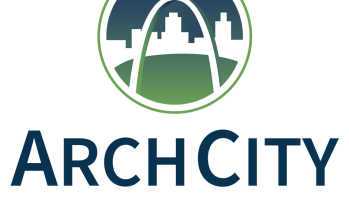 Arch City Logo